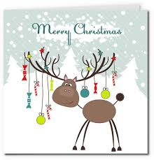 free christmas photo card templates to print template