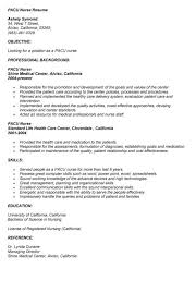 registered nurse cover letter example sample nursing cover letter