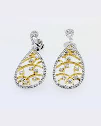 diamonds earrings the diamonds earring stargemspattaya