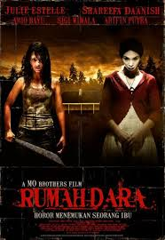 film horor wer do you know what is the first slasher movie from indonesia