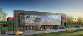 siege wurth l allemand würth elektronik construit siège social pour la