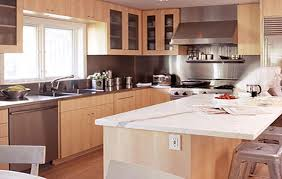 Interior Designs Categories  Granite Countertop Repair Prefab - Simple kitchen interior