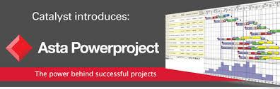 asta bid asta powerproject catalyst unleash the power of projects