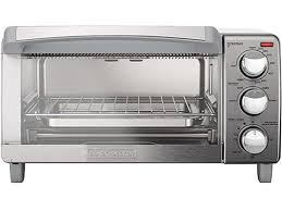 Black And Decker Home Toaster Oven Black U0026 Decker To1760ss Silver Toaster Oven Silver Newegg Com