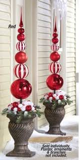 collections etc white ornament