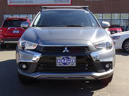 new 2017 mitsubishi outlander sport sel 2 4 sport utility in new