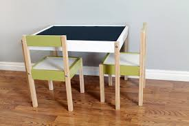 Ikea Childrens Table And Chairs by Ikea Latt Hack Chris Loves Julia