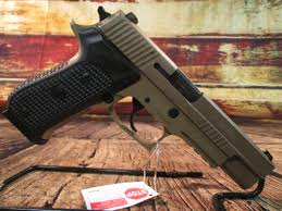 sig sauer p220 elite emperor scorpion 10mm new for sale