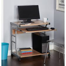 Walmart Canada Corner Computer Desk by Berkeley Desk Multiple Colors Walmart Com