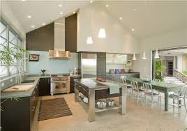 Contemporary Kitchen Lighting Ideas by Contemporary Kitchen By Tiare Cowan Allied Asid