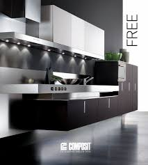 download catalogs of modern modular kitchens