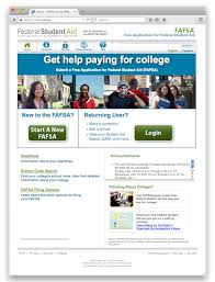 start with fafsa u2013 student financial services u2013 student financial