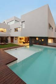 House With Swimming Pool Swimming Pool Home In Argentina Invites You To Kick Back Or Dive In