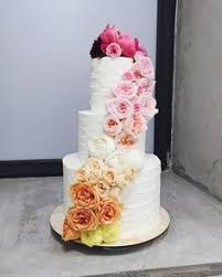 wedding cake tangerang spread everywhere you go best wedding