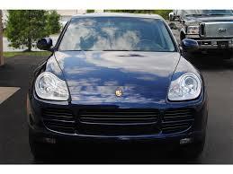 2006 Porsche Cayenne - 2006 porsche cayenne s