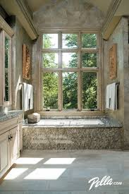 Colonial Style Windows Inspiration 26 Best Bath Inspiration Images On Pinterest Pella Windows
