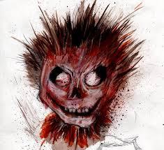 voodoo doll by pinsetter1991 on deviantart