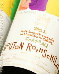Wine storage | Mouton Rothschild