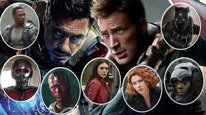 captain america 3 official cast u0026 plot announced