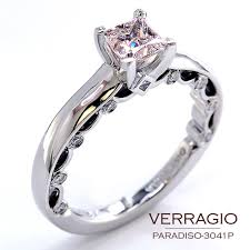 rings pink diamonds images Pink diamonds captivate the world verragio news all about jpg