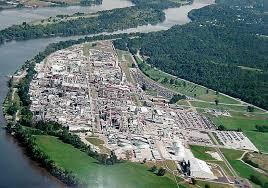 new teflon toxin found in north carolina drinking water