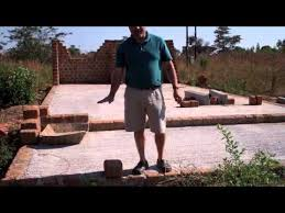 Estimate On Building A House by Building A House In Zimbabwe Youtube