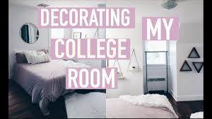 decorating my room at college driving home youtube decorating my room at college driving home bianca franco