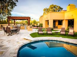 Tuscan Style Home by 5 Br 6000 Sqft Tuscan Style Resort Volleyball Homeaway