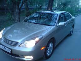 2002 lexus es300 sedan review 2002 lexus es300 pictures 3 0l gasoline ff automatic for sale