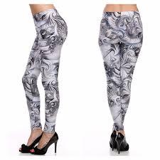 halloween leggings womens spandex leggins acquista a poco prezzo spandex leggins lotti da
