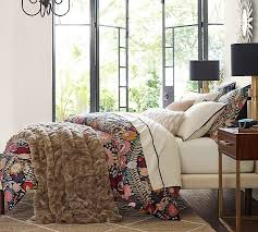 Pottery Barn Contact Us Helena Printed Duvet Cover U0026 Sham Pottery Barn