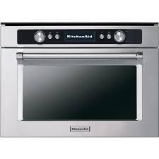 kitchenaid microwave hood fan combi microwave oven 45 cm kmqcx 45600 kitchenaid uk