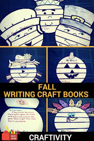 thanksgiving story books writing flip books for fall thanksgiving and halloween bundle