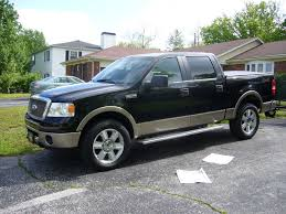 Ford F 150 Truck Crew Cab - 2006 ford f 150 photos and wallpapers trueautosite