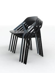 Coalesse Chair This Carbon Fiber Chair Is Lighter Than A Two Liter Bottle Of Soda