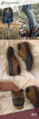 womens duck boots size 12 best 25 womens duck shoes ideas on hp price