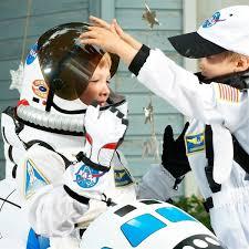 kids astronaut helmet nasa space suit costume acsry halloween
