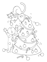 free dearie dolls digi stamps christmas cat