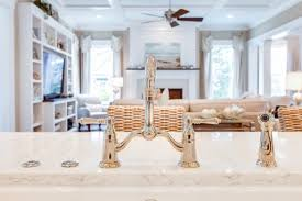 brizo tresa kitchen faucet coastal kitchen home stories a to z