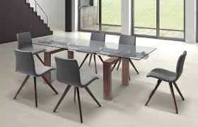 isidore extendable dining table u0026 reviews allmodern