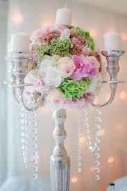 bougeoir mariage 3 idées de centres de tables pour un mariage roselia