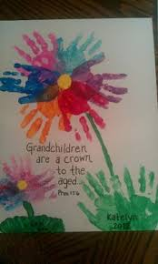 valentines poem for grandparents the purple and pink hand on the