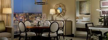 Trump S Penthouse Las Vegas Penthouses Trump Las Vegas One Room Penthouses