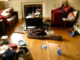 9 steps to spring clean your house finances and paperwork