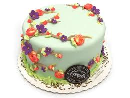 flower cake decorating class freed s bakery