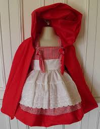 3t Costumes Halloween Sophie Red Riding Hood Halloween