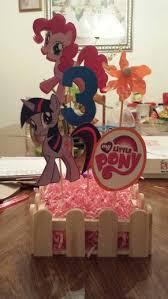 my pony centerpieces diy my pony centerpiece centerpiece mylittleponyparty