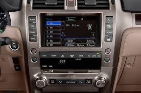 lexus gx cost 2014 lexus gx460 radio interior photo automotive com