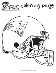 patriots coloring pages fablesfromthefriends com