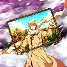 Hetalia Fanfiction America Blind Painting Love A Hetalia Fanfiction Chapter One By Kentrasnow On